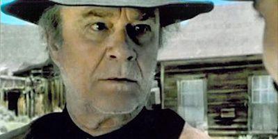 gunslinger peter henry schroeder actor