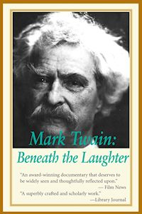 mark twain beneath the laughter peter-henry schroeder actor
