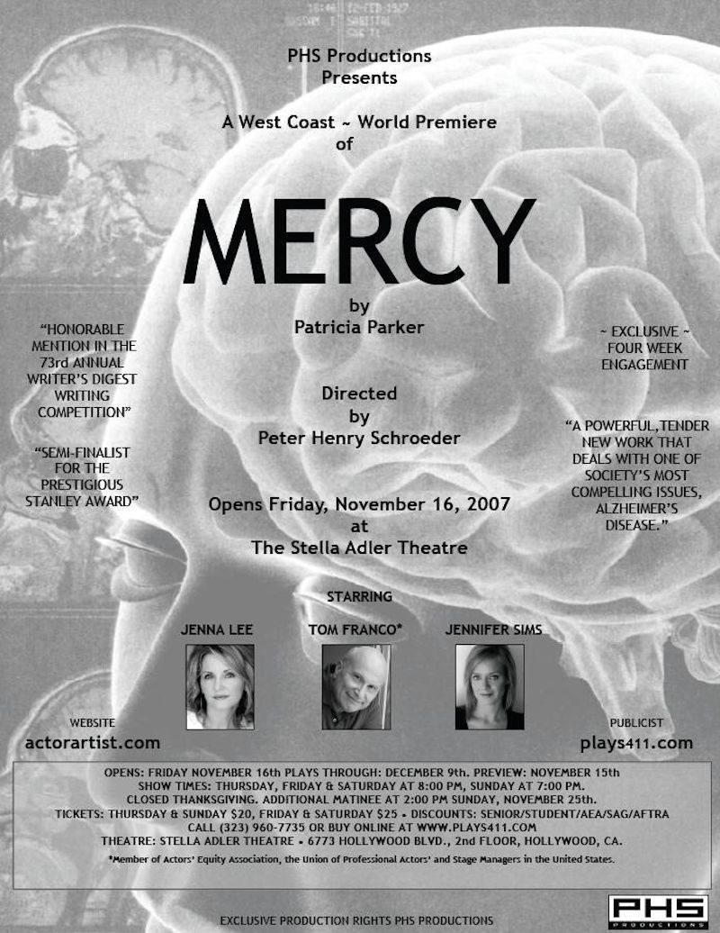 mercy peter-henry schroeder phs productions