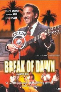 break of dawn peter henry schroeder actor